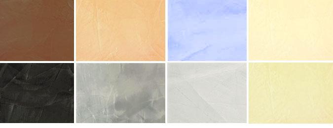 Pavimenti spatolati marcoaldi resine artistichemarcoaldi resine artistiche - Tipi di pavimenti per interni ...