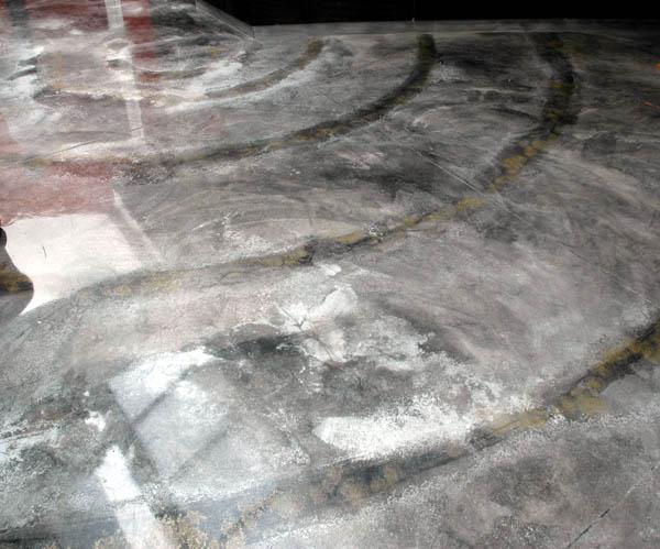 Pavimenti In Resina Artistici.Pavimenti In Resina Decorati Marcoaldi Resine