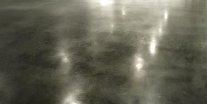 resine per pavimenti in cemento